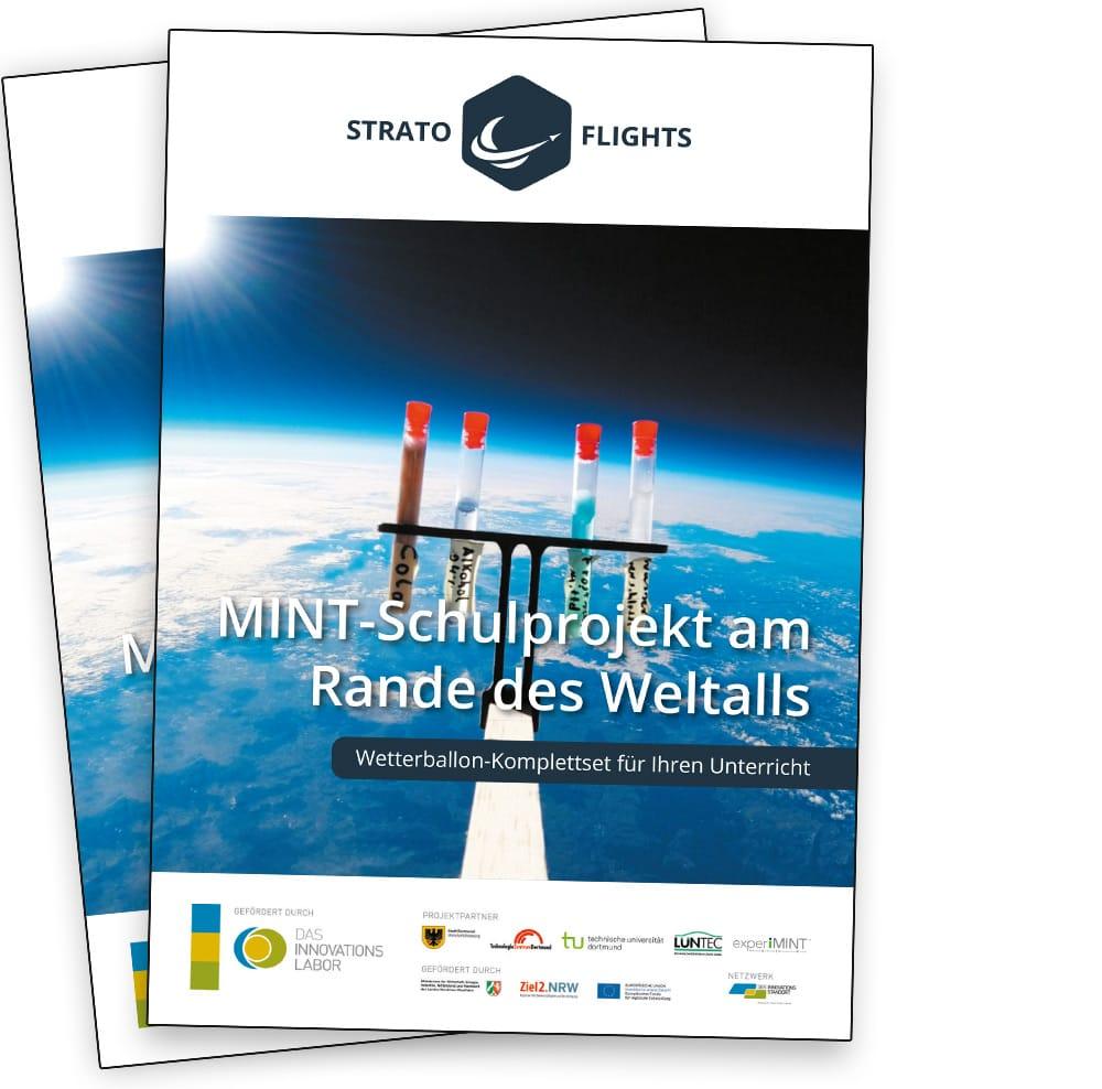 Info-Brochure